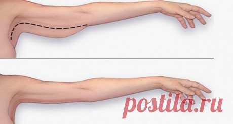 Лучшие упражнения для «обезжиривания» рук дома  Смотрите видео и начните занятия уже сегодня!   Если отвисшие и дряблые руки ваш худший кошмар и вы готовы это изменить, то выполнение этих простых упражнений может помочь вам избавиться от жира на р…