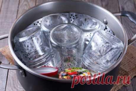 7 хитростей, которые сделают консервирование простым и приятным занятием | Советы (Огород.ru)