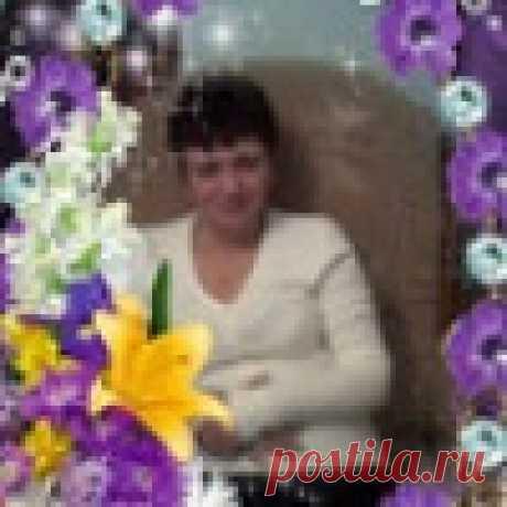 Лариса Селиванова