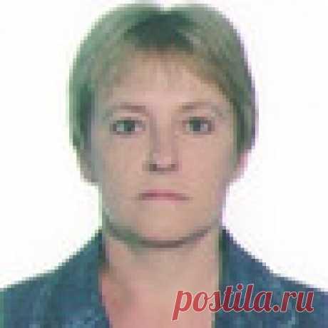 Елена Альбокринова