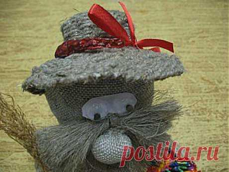 Шляпа для Домового / Кладовочка