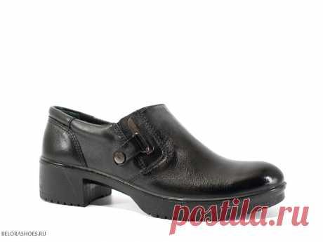 Полуботинки женские Марко 333071 - женская обувь, полуботинки. Купить обувь Marko