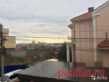 3-к квартира, 100 м², 2/3 эт. - купить, продать, сдать или снять в Республике Крым на Avito — Объявления на сайте Avito