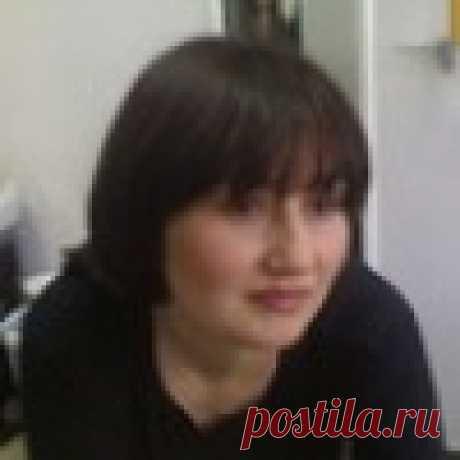 Айсылу Гарданова