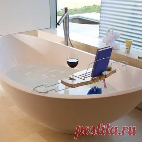 10 простых способов заставить ванную выглядеть дорого