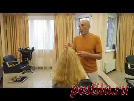 Все тайны травление волос щёлочью, аммиаком, мочевиной при окрасках на грязный волос