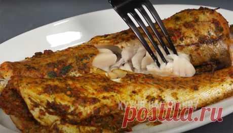 В последнее время стала часто покупать самую дешевую рыбу: показываю, что я из нее готовлю на ужин (вкусно очень и просто) | Кухня наизнанку | Яндекс Дзен