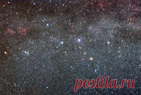 «Звездное небо с созвездием Кассиопея» — карточка пользователя Оксана Г. в Яндекс.Коллекциях