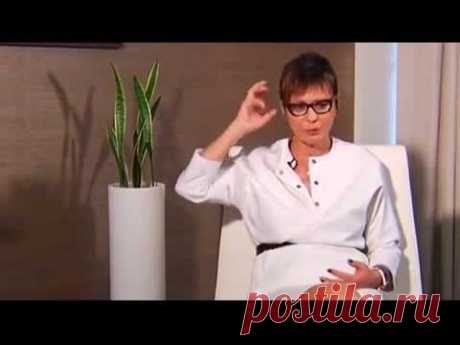 Ирина Хакамада Секреты красоты