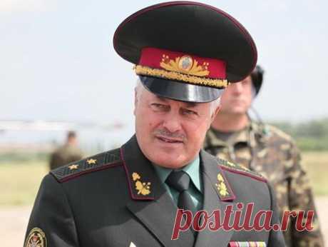 Экс-глава Генштаба ВСУ рассказал, почему в 2014 году не смогли перебросить в Крым войска