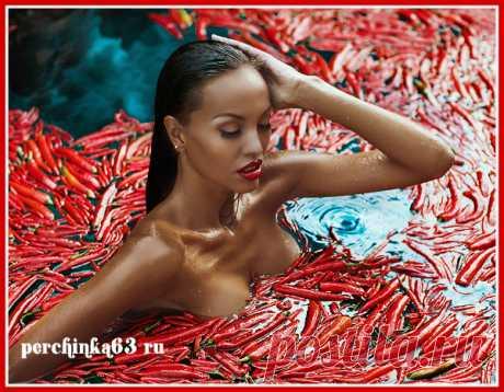 Салон красоты - Perchinka63