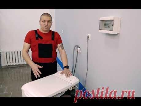 Диагностика стиральной машины Electrolux Zanussi. Коды ошибок в стиральных машинах