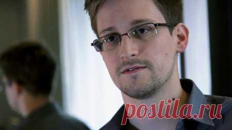 Сноуден рассказал о жизни в Москве - Новости Mail.ru
