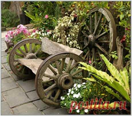Садовый дизайн - Фотоальбомы - Дизайн ландшафта