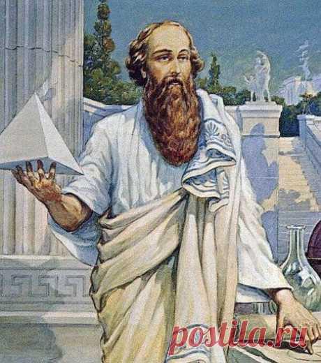 Денежный талисман Пифагора