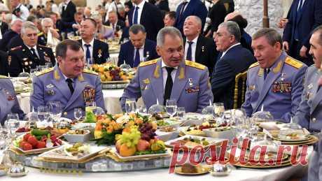 Шеф-повар Кремля рассказал, что готовят к приему на День Победы | ОСОБАЯ ГРУППА СТАВКИ | Яндекс Дзен КП Кремлевский.