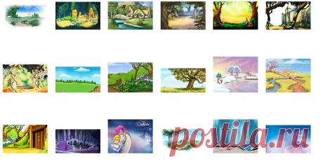 Soloveika — все фотографии с меткой «фоны дисней» на Яндекс.Фотках