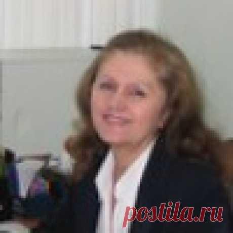 Тамара Андронова