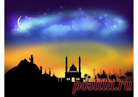 arabic-night-vector.jpg (1400×980)