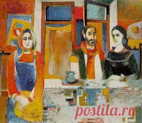 Բարին ընդ քեզ Մայր Հայաստան...🇦🇲     <<Մա~մ ջան,ես քեզ գաղտնի եմ սիրում: Մա',ես չեմ կարող ցուցադրել իմ սերը,որ խանդ չառաջացնեմ: Մա'մ,ինձ ների'ր,ես միշտ գնում եմ քեզանից: Ես չեմ կարող քեզ հետ մնալ,որովհետև կյանքը տանում է: Ինձ անվերջ սպասող ,ի'մ մամա: Մա', դու ես առաջին պլանում>>:  ՄԻՆԱՍ ԱՎԵՏԻՍՅԱՆ <<ՄՏՈՐՈՒՄ>>-1972թ.