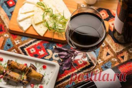 Грузинское вино, самые лучшие и известные названия сортов и марки грузинских вин