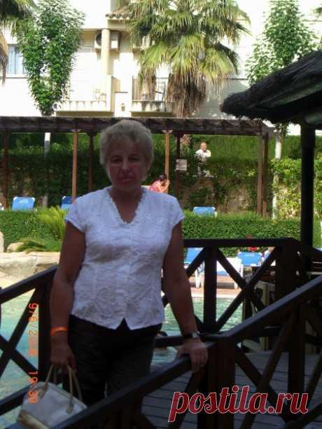 Марина Тюрина