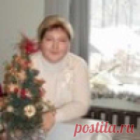 Galina Moskova