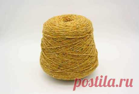 Soft Donegal Tweed 5271