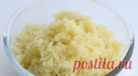 Салат из свеклы и картофеля - как приготовить, рецепт с фото по шагам, калорийность - www.calorizator.ru