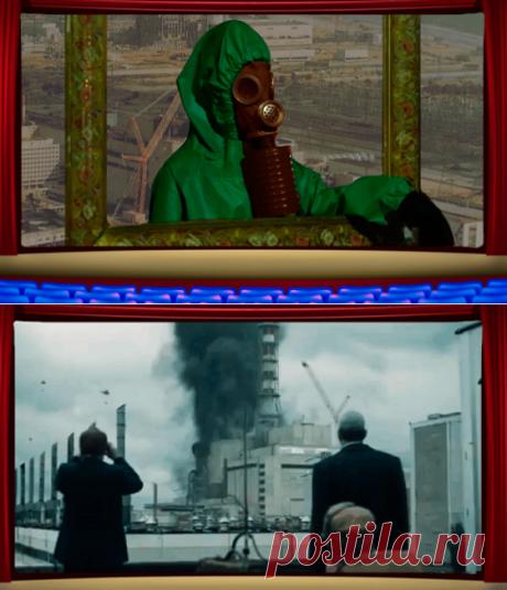"""Сериал """"Чернобыль"""": хорошие отзывы, высокие рейтинги, пропоганда и """"реальные"""" события   ВЕРА В КИНО   Яндекс Дзен"""
