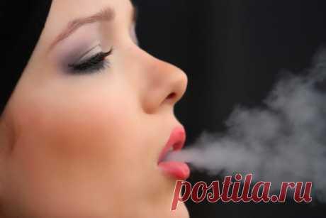Влияние никотина на женскую красоту   CityWomanCafe.com
