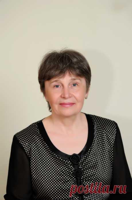 Галина Печкурова