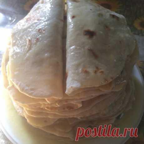 Кыстыбый | Рецепты выпечки | Яндекс Дзен