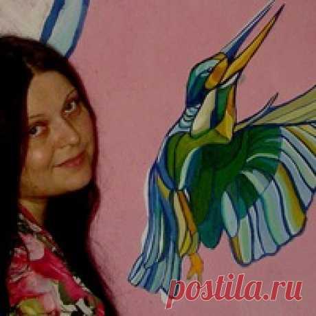 Veronika Lokunova