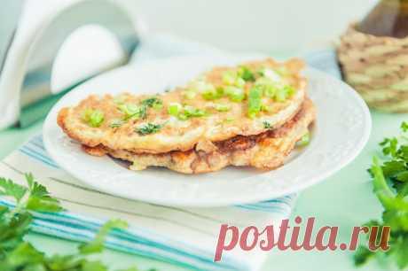 Бризоль - пошаговый рецепт с фото - как приготовить, ингредиенты, состав, время приготовления - Леди Mail.Ru