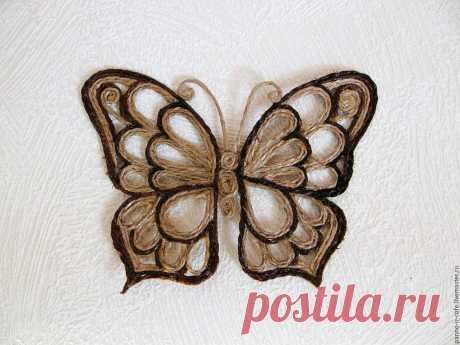 панно из джута с бабочкой: 2 тыс изображений найдено в Яндекс.Картинках