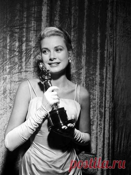 Grace Kelly 1955.