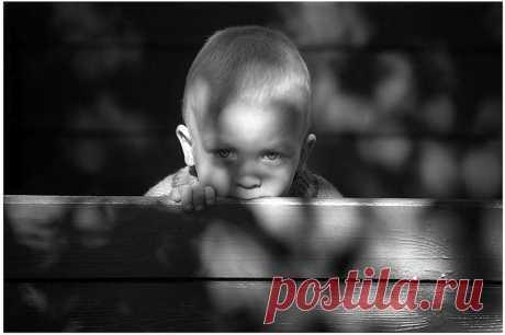 Сирота. Детдом №2(г.Москва). Фотограф Андрей  Архипов, Портрет, фото Сирота. Детдом №2(г.Москва).