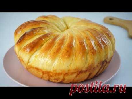 Хлеб с грецкими орехами и изюмом Сделайте свой собственный хлеб в домашних условиях