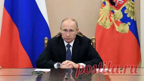 Путин поручил провести ревизию норм в промышленном строительстве Президент России Владимир Путин поручил кабмину провести ревизию регулятивных норм в промышленном строительстве, пишет ТАСС .