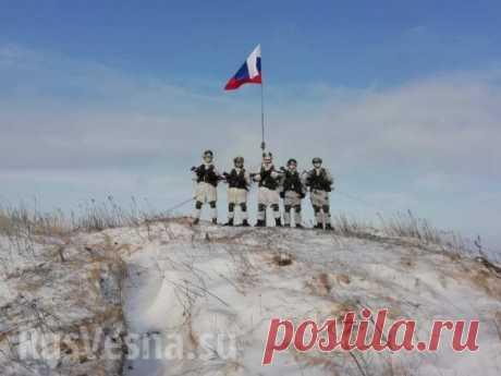 Русский спецназ ответил наглым японцам на вопрос, чьи Курилы (+ФОТО) | Русская весна