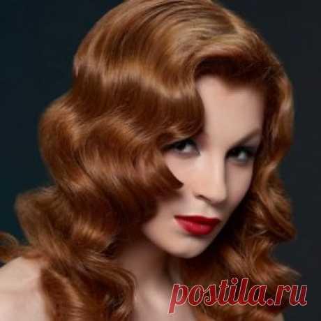 5 проверенных способов, как сделать волну на волосах