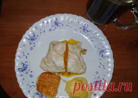 (10) Жареное яйцо по-новому - пошаговый рецепт с фото. Автор рецепта Елена ✈ . - Cookpad