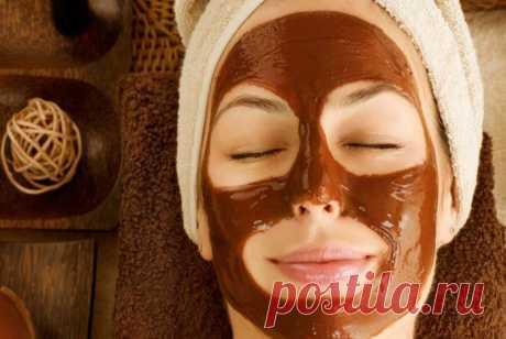Используйте кокосовое масло и какао-порошок для идеальной кожи — 🍎 Сад Заготовки