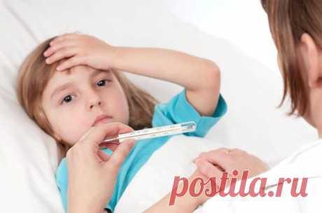 Сколько держится температура при ОРВИ у ребенка Рассмотрены разновидности температуры тела. Сколько дней держится температура при ОРВИ у ребенка и что с ней делать, когда сбивать. Мнение Комаровского.
