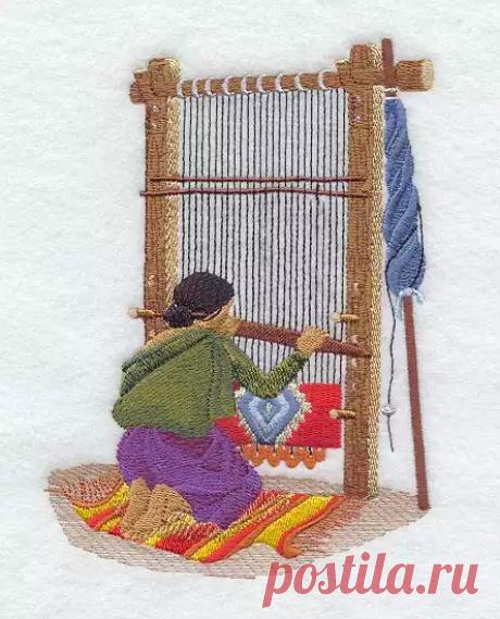 Плетем коврики из подручных материалов по старинному методу | шьем, вяжем и готовим | Яндекс Дзен