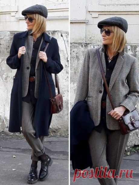 Верхняя одежда для женщин за 50: пуховик, пальто или куртка? | Стиль в 40 | Яндекс Дзен