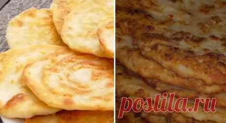 Нежные и вкусные финские лепешки с творогом, сыром и яблоком — Фактор Вкуса