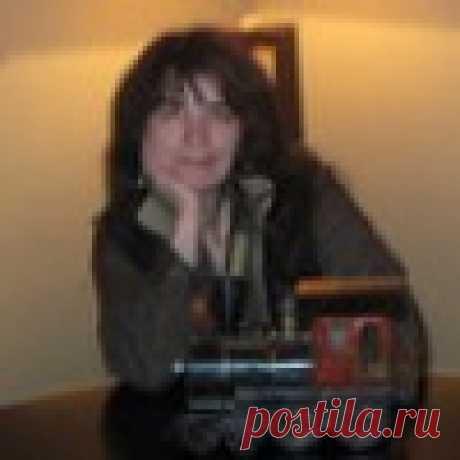 Галина Вавер-Меньшикова