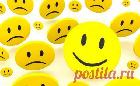 Счастливые люди никому не интересны